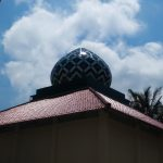 Inspirasi Kubah Masjid 6