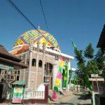 Inspirasi Kubah Masjid 8