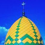 Pembuat Kubah Masjid 13