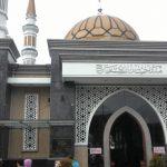 Pembuat Kubah Masjid 15