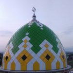 Pembuat Kubah Masjid 17