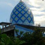 Pembuat Kubah Masjid 18