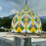 Pembuat Kubah Masjid 21